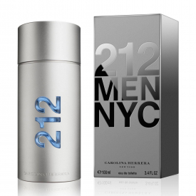 Carolina Herrera 212 Men EU