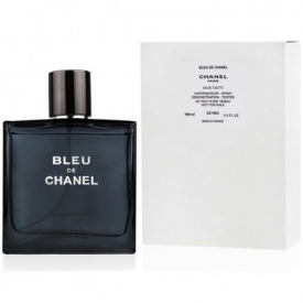 Chanel Bleu de Chanel edt тестер