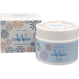 Enough collagen whitening premium cream