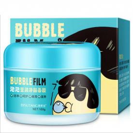 Bioaqua bubble film