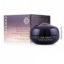 Shiseido Future Solution LX Крем для контура глаз и губ