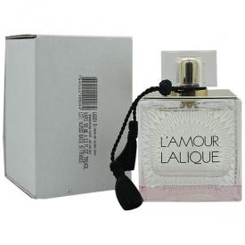 Lalique l'amour tester