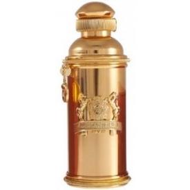 Alexandre j the collector golden oud