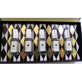 Подарочный набор jo malone cologne collection 5 x 9 ml