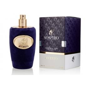 Sospiro Perfumes Accento