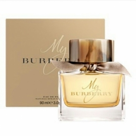 Burberry-My Burberry