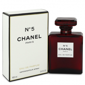 Chanel No. 5 Red Perfume