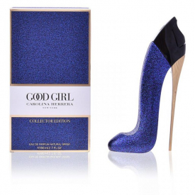 Carolina herrera good girl blue