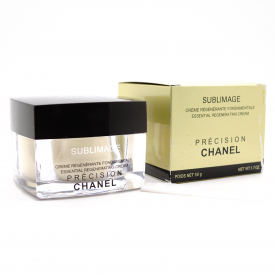Chanel sublimage creme regenerante fondamentale