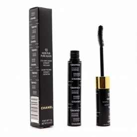 Тушь chanel 10 noir pur pure black