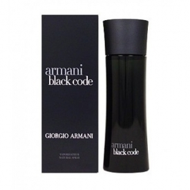 Giorgio Armani Black Code for Men
