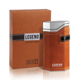 Emper legend eau de toilette for man