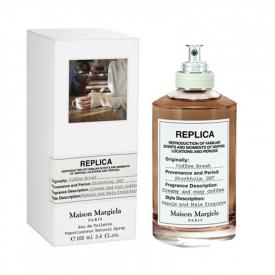 Maison Margiela Replica Coffee Break