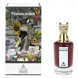 Penhaligon the coveted duchess rose