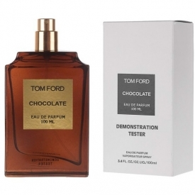 Tom ford chocolate tester