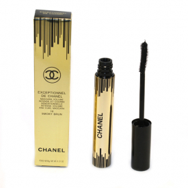 тушь chanel exceptionnel de chanel