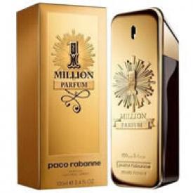 Paco rabanne 1 million parfume EU