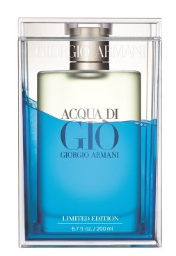 Giorgio Armani Aqua Di Gio Aqua for Life