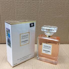 Chanel coco mademoiselle EU