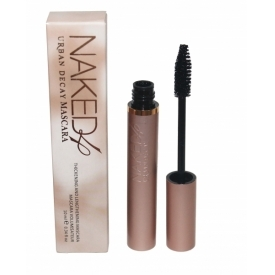 Naked 4 two mascara