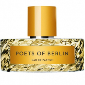 Vilhems parfums poets of berlin