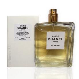 Chanel beige tester