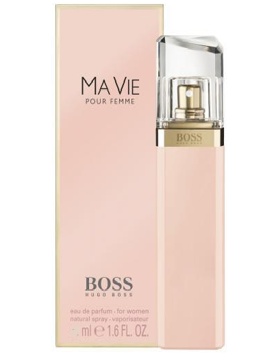 Boss Ma Vie Pour Femme Hugo Boss