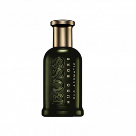 Hugo boss oud aromatic