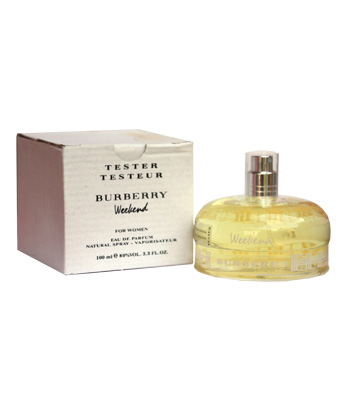 Burberry Week End for Women tester