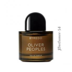 Byredo oliver peoples tester