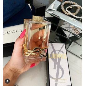 Yves Saint Laurent Libre EU