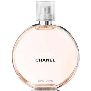 Chanel Chance Eau Vive tester