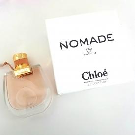 Chloe nomade тестер