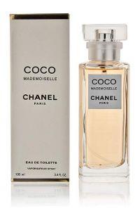 Chanel Mademoiselle Coco Eau De Toilette