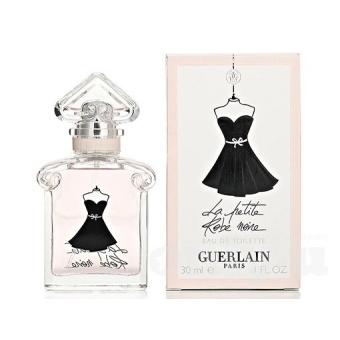 La Petite Robe Noir Eau de Toilette Guerlain для женщин