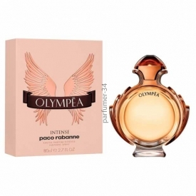 Paco rabanne olympia intense