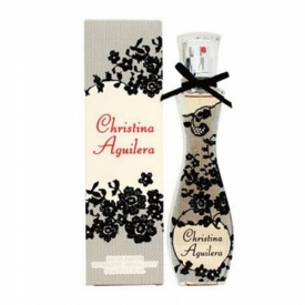 Cristina Аguilera eau de parfum