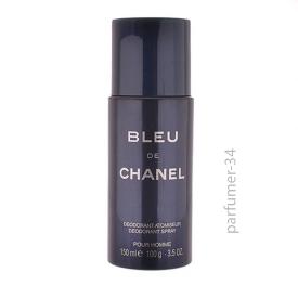 Дезодорант chanel bleu de chanel