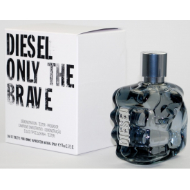 Diesel only the brave тестер