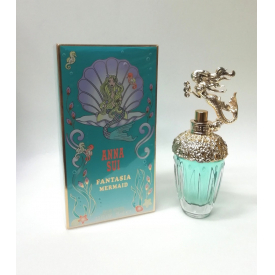 Anna sui fantasia mermaid EU