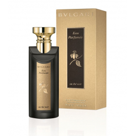 Bvlgari au the noir
