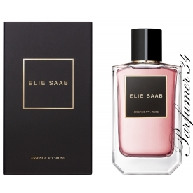 Elie saab essence no 1 rose