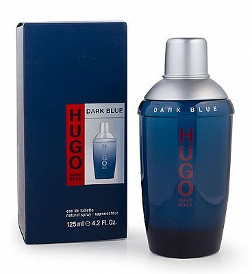 Hugo Boss Boss Dark Blue