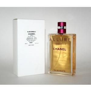 Chanel Allure Sensuelle tester
