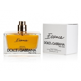 Dolce gabbana the one essence tester
