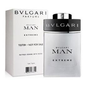 Bvlgari Man extreme tester
