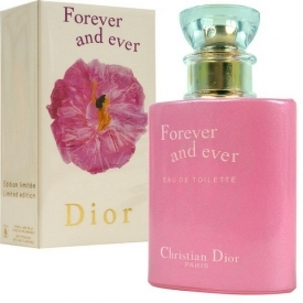 Christian dior forever and ever dior