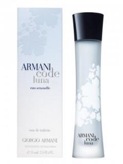 Giorgio Armani Armani Code Luna Eau Sensuelle