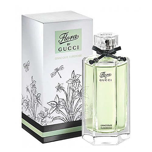 Gucci Flora by Gucci Garden Collection-Gracious Tuberose