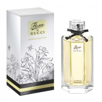 Gucci Flora by Gucci Garden Collection-Glamorous Mandarin